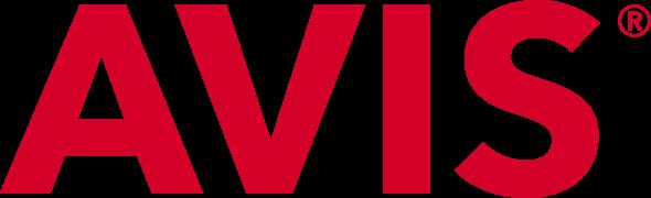 Логотип каршеринга AVIS