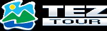 Логотип тур компани Tez-Tour